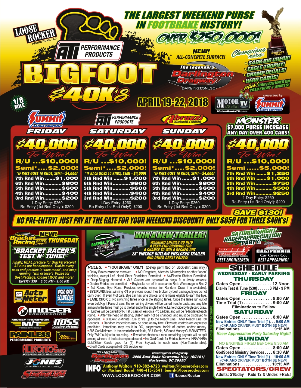 BIGFOOT18